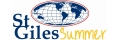 Summer teaching, management and activity jobs with St Giles International