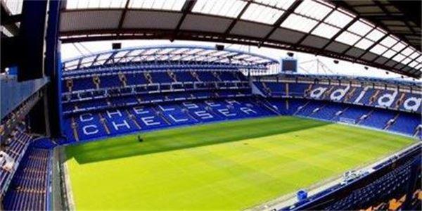 Join the Team at Stamford Bridge Stadium!