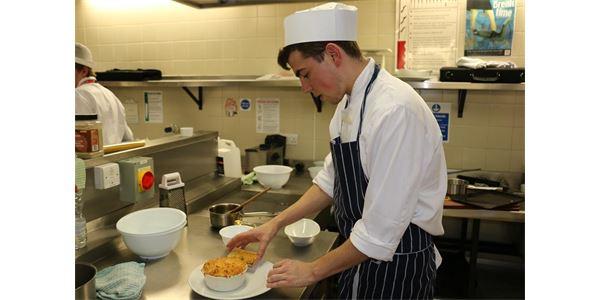 Aspire Chef Development Programme