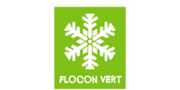 Flocon Vert - the Green Snowflake Award