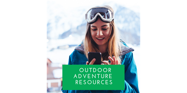 Outdoor Adventure Activity and Career Resources