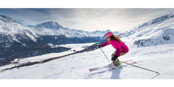 Ski Season Jobs Abroad Hit New Record