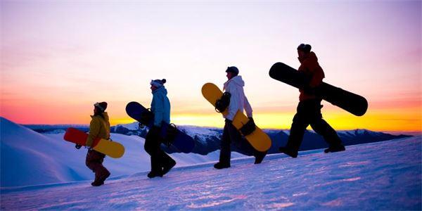 ski chef jobs abroad