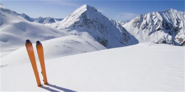 Higher Ski Resorts Now Open in France