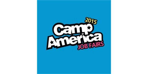 Camp America Job Fairs - January 2015