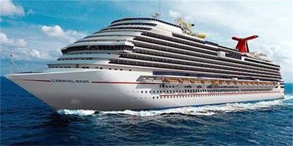 Work on a Cruise Ship This Summer