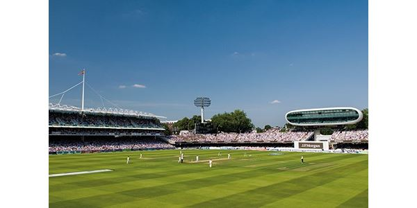 Work at Lord's This Summer