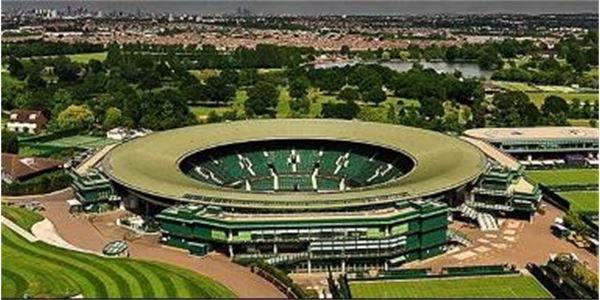 Summer Jobs at Wimbledon Tennis Championships 2016
