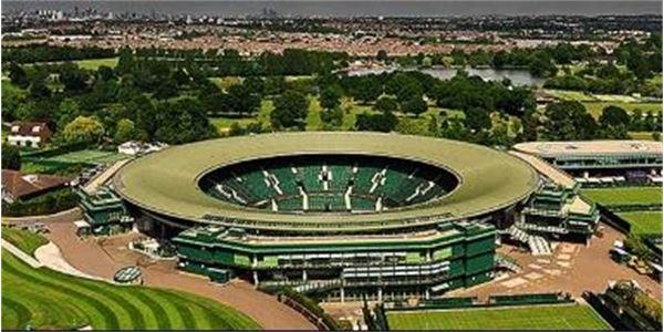Summer Jobs at Wimbledon Tennis Championships 2016