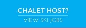 Ski Chalet Jobs