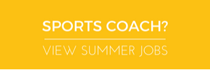 Sports Coaching Jobs