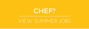 Summer Chef Jobs