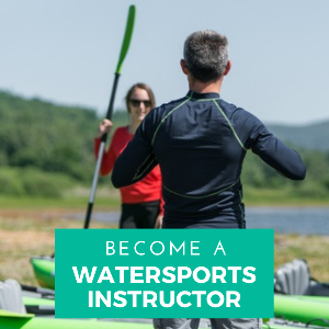 View Watersports Instructor Courses