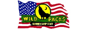 Summer Camp Jobs in the USA with Wild Packs!