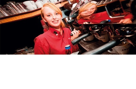 Baristas Costa Coffee Jobs In Musgrove Park Hospital