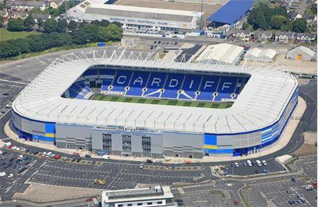 Risultati immagini per cardiff city stadium