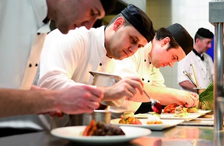 Catering Assistants jobs in Birmingham with Resource Network